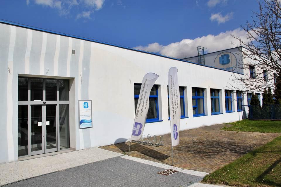 WOD-KAN Bełchatów Siedziba