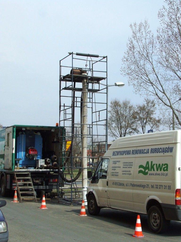 WOD-KAN Bełchatów Jednostka Realizująca Projekt